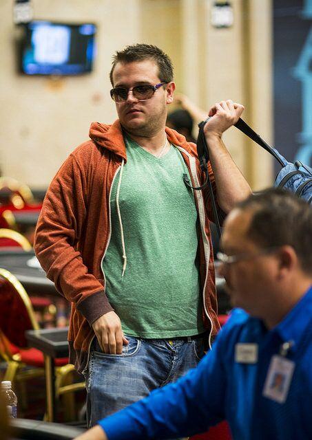 Егор Цуриков - 31-е место, $30,900