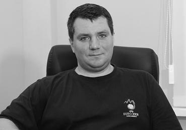 Чемпион мира по онлайн-покеру Андрей Заиченко
