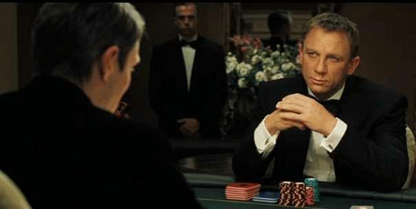 Mafia казино в