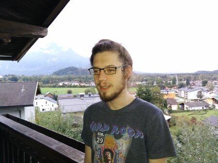 Саймон Грабеншвайгер