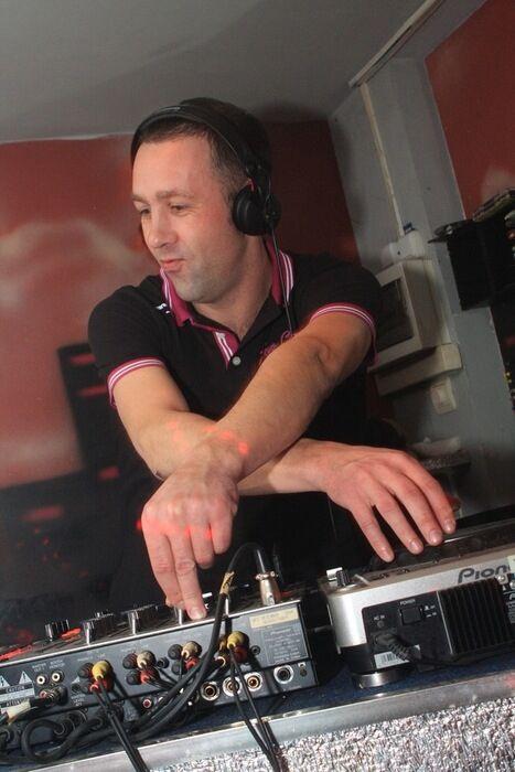 Наш эксклюзивный RPT DJ Garry Goodman