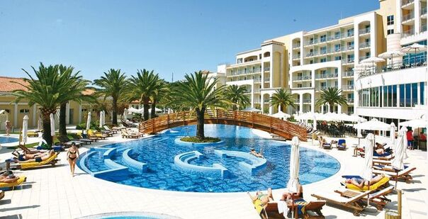 Hotel Splendid 5*