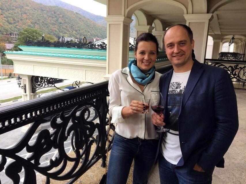 Анастасия Царева, 63-е место Sochi Poker Cup и Александр Шелухин, пока без ИТМ