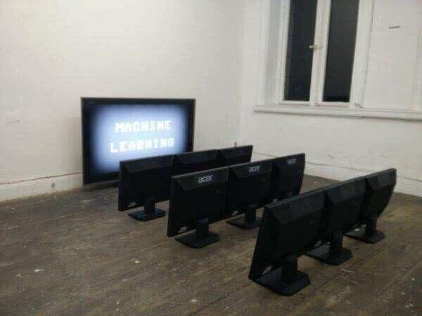 Правда о машинном обучении