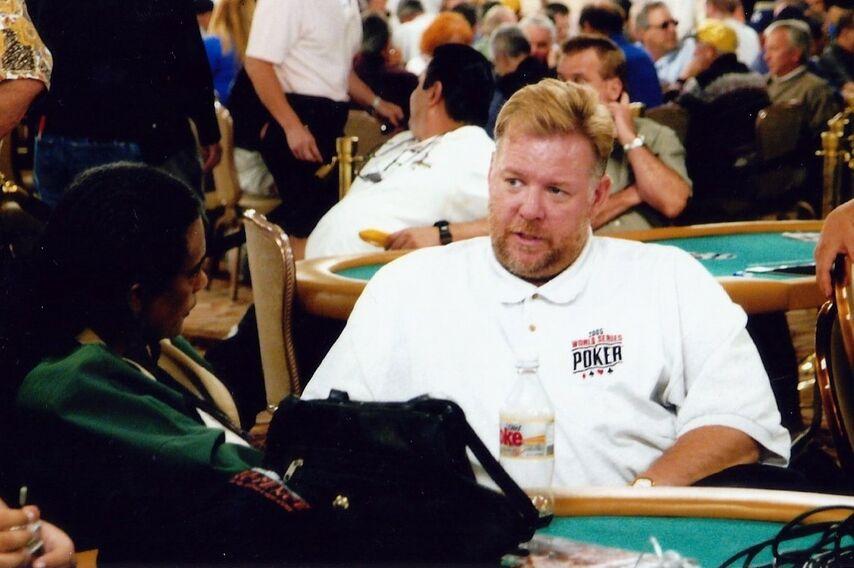 Нолан Далла на Мировой серии 2003 года