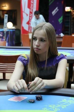 Ольга Ермолчаева
