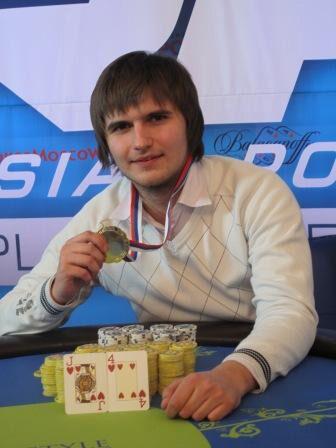 Артем Кобылинский