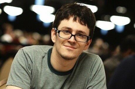 Ike Haxton pokerstars