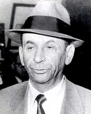 Мейер Лански