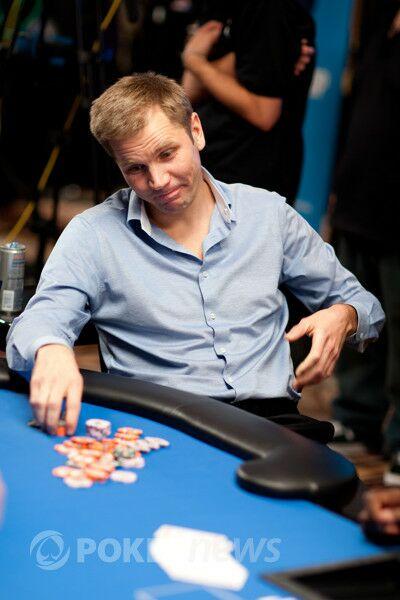 Илья Булычев - самый дорогой баббл в истории покера