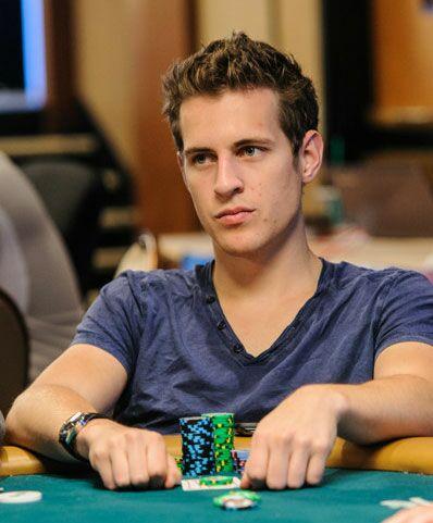 Смотреть Розогрыши Турниров Покер