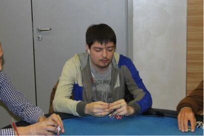 "Дмитрий ""TyRusT"" Юрасов"