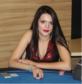 Марина Хацкевич