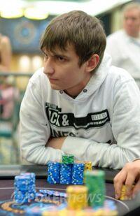 Олег Переплетчиков