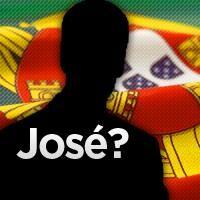 Жозе, открой личико!