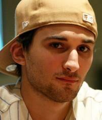 В 2009 году Алекс Камберис считался одним из лучших онлайн-игроков в мире