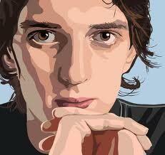 Макс Кац глазами художника