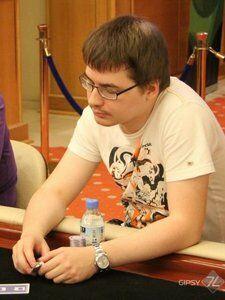 Владимир Кочелаевский