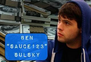 Бен Сульски и его виртуальные миллионы