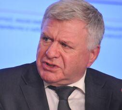 Пётр Шелищ