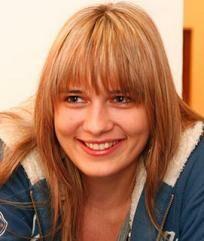 Надя Гундорина
