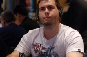 Джон Карамаликис уже играл за Full Tilt