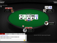 клиент pokerstars