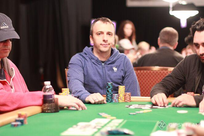 Михаил Смирнов Покер