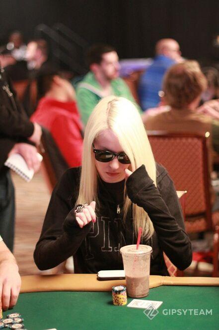 Проиграла В Покер