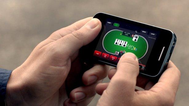 Лучшая мобильная игра и приложение для покера