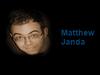 Мэтью Джанда. Недостающая глава, часть 1