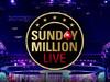 В Розвадове пройдет Sunday Million: обзор новостей