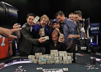 EPT Прага и WPT Five Diamond Classic