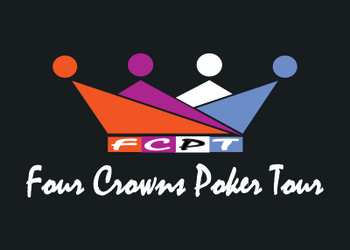 Four Crowns Poker Tour Алматы: 6-15 мая