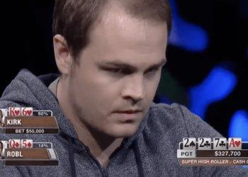 джанглмен покер