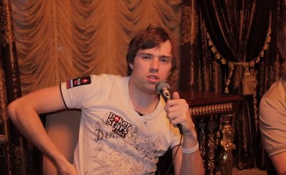 Russian Poker Series Рига 2011