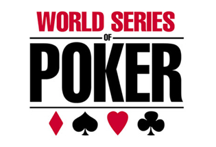 WSOP, No Limit Hold'em, $40,000