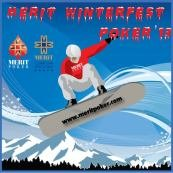 Кипр в январе: Merit WinterFest Poker Open, 9-21 января