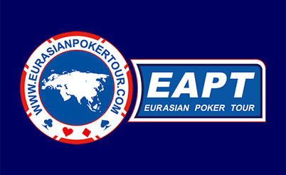 EurAsian Poker Tour: 6-15 cентября