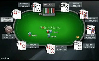 POKER ON WEEKLY #2
