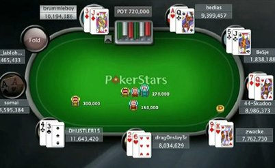 POKER ON WEEKLY #4