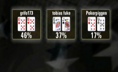 POKER ON WEEKLY #6