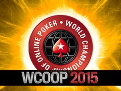 Видеотрансляция финального стола WCOOP Main Event
