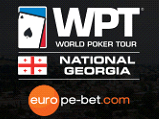 World Poker Tour National Грузия: 1 - 9 ноября