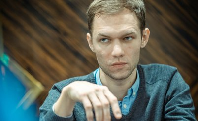 European Poker Tour Сочи: FroZer отдыхает