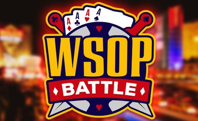 WSOP Battle 2019