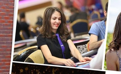 Перезапуск Russian Poker Tour! Команда Superdealers в Минске: 2 - 11 ноября