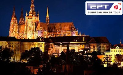 European Poker Tour Прага: прямые видеотрансляции