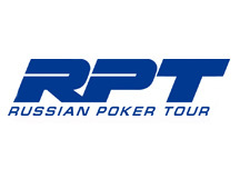 Новый этап Russian Poker Tour - Одесса!