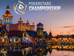 Свершилось: 20 - 31 мая в Сочи пройдет PokerStars Championship